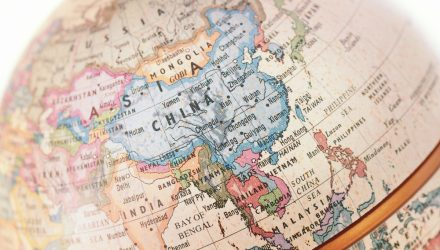 Investing Beyond China: The Thriving iShares AIA ETF