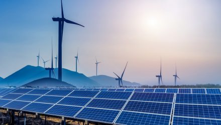 It's Easy Being Green With These Two Clean Energy ETFs