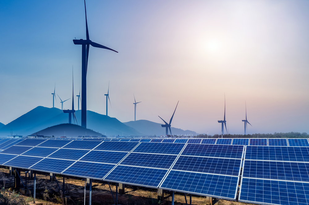 It S Easy Being Green With These Two Clean Energy Etfs