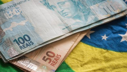 Lever Up in Brazil: 'BRZU' Up 60% in 3 Months