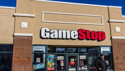Leveraged ETFs Were Already Bold Moves. This One Plays GameStop