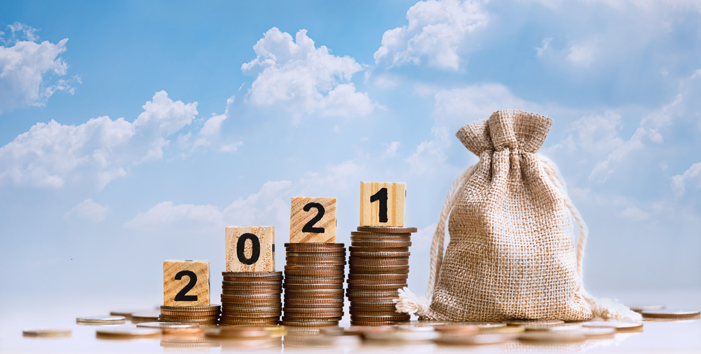 Marry Cyclicals and Dividends to Start Your 2021 Gains Off Right