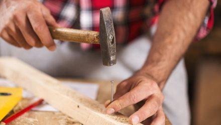 'NAIL' Down Portfolio Strength with this Homebuilder ETF