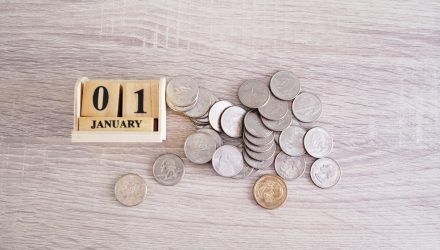 'PSC': Hot Start for ETFs More Than Just a January Effect