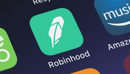 Robinhood Bashed As Retail Traders Fight Against Restrictions