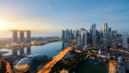 Single-Country Exposure in Asia? Look Beyond China with 'EWS'