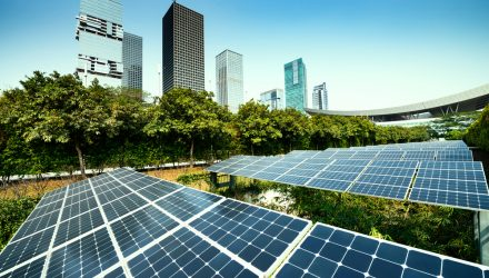 Solar ETF Lights Up as Georgia's Senate Race Fuels Green Energy Outlook
