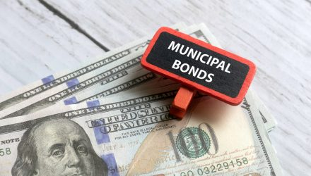 State Borrowing at 10-Year High, But Muni ETFs Still Going Strong
