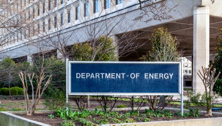 The Department of Energy Can Be a Key Mover for the CNRG ETF