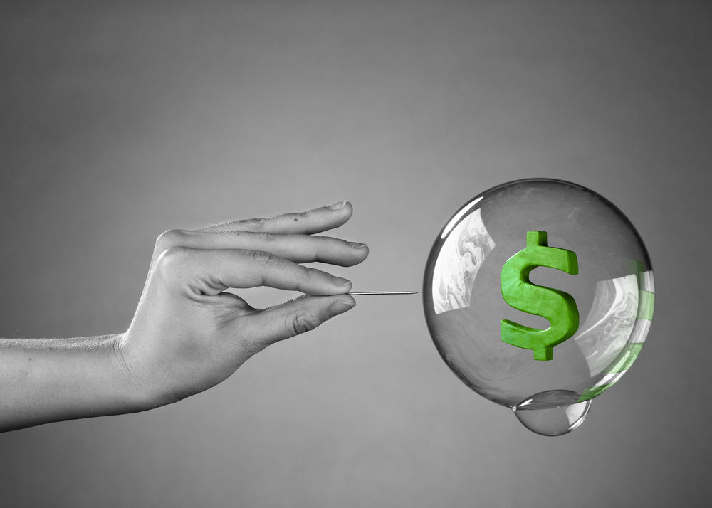 The Tech Sector Is Not the Bubble You Think It Is