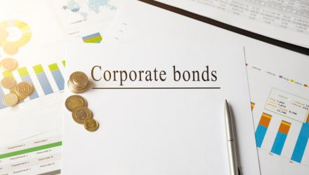 U.S. Corporate Bond ETFs Could Continue to Rally