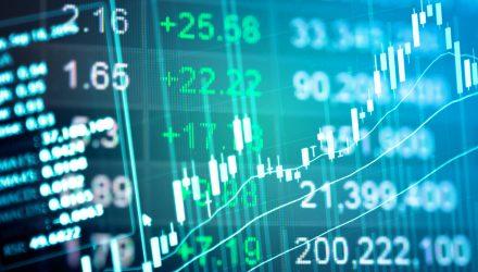 U.S. ETFs Rise as Earnings Spotlight Growth Stocks