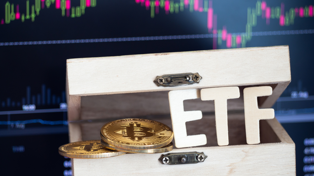 VanEck Filing for a New Equity-Based Crypto ETF