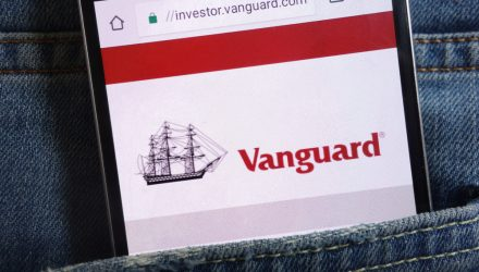 Vanguard Releasing an Active Fixed Income ETF