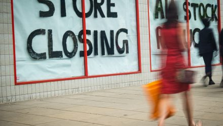 What's In Store For the RETL ETF as 2020 Saw Record Store Closures