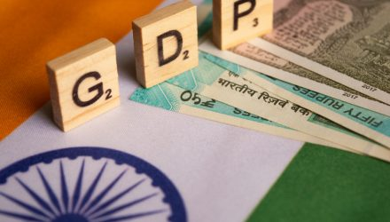 Will India's GLIF ETF Take Off? IMF Forecasting Nearly 12% Growth
