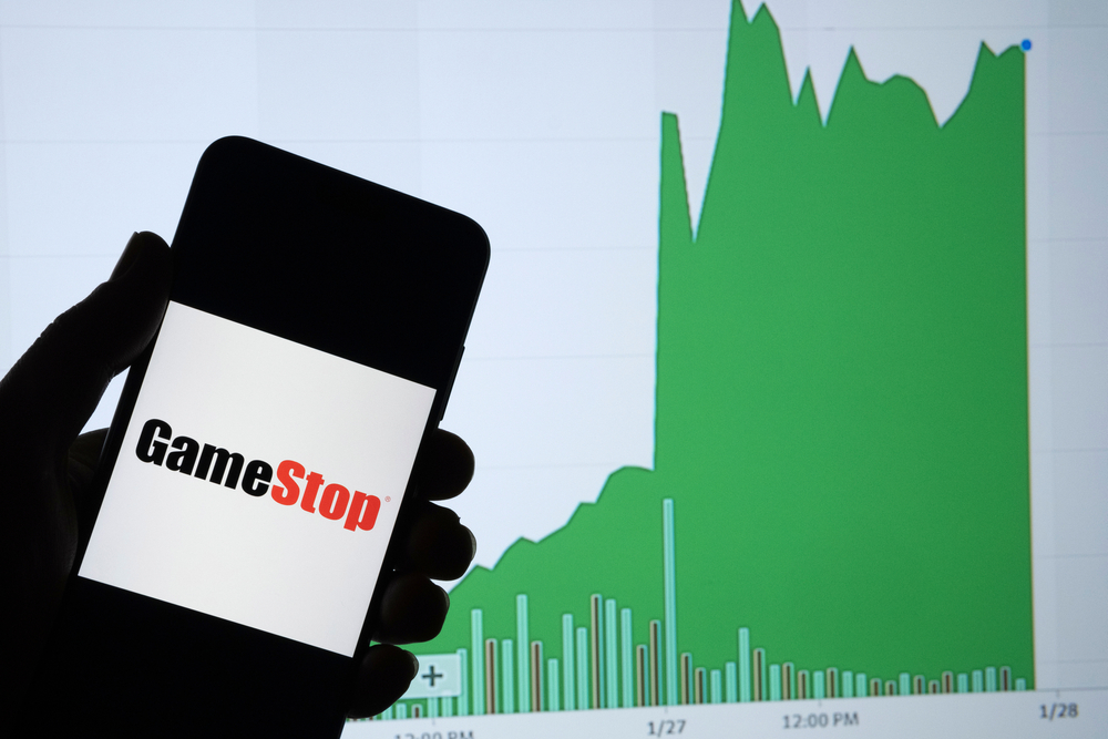 With GameStop Running Wild, these ETFs Are Seeing the Highest Volume