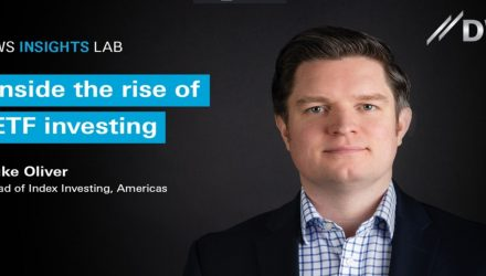 DWS Insights Lab: Inside The Rise of ETF Investing