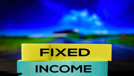 Fixed Income Outlook in 5 Charts