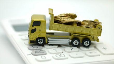 A Strong Trucking Market Sets the Stage for the Leveraged TPOR ETF