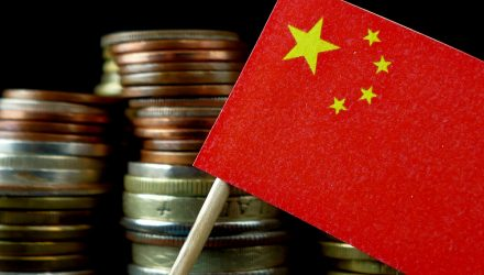 "Accessing the Growth of the ""New China"" Economy"
