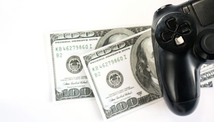 Activision Blizzard's Strong Projections Lift Video Gaming ETFs