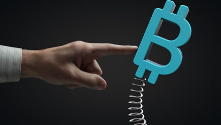 After Flirting with 50k, Bitcoin Could Be in for More Volatility