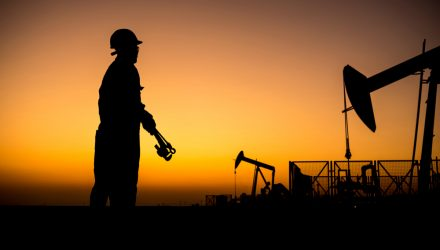 An Oil Rally Is Just What MLP ETFs Were Hoping For