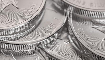 As Silver Mania Fades, Focus on Fundamentals, 'SLV'