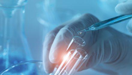 Biotech ETFs Pop Amid Pending JNJ Vaccine Approval