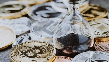 Bitcoin Proving Its Mettle as a Store of Value