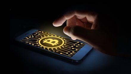 Bitcoin Vaults Into the $1 Trillion Club