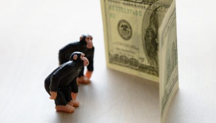 Business Development ETFs Like 'BIZD' Aren't Monkeying Around