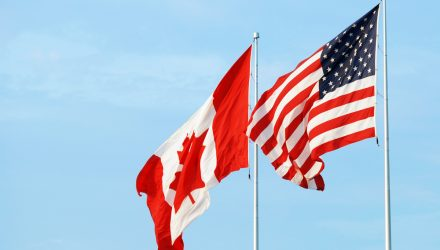 Canada Beats the United States to the Bitcoin ETF Punch