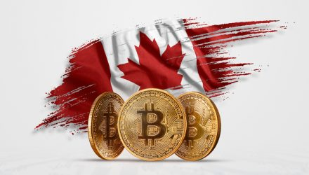 Canada Clears the Country's Second Cryptocurrency ETF