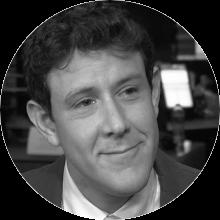 Jeffrey Spiegel - Director, US Head of iShares Megatrend and International ETFs, BlackRock