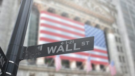Could Speculative Stock And ETF Plays Been Fueled Institutions?
