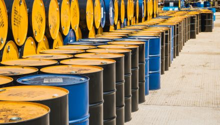 Crude Oil ETFs Continue To Rally Despite Surprise Inventory Build