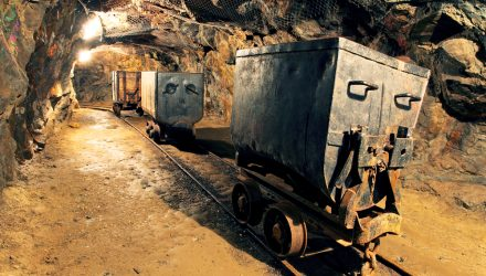 Dig Into Precious Metal Strength with These Gold Miners ETFs