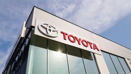 ESG Case Study – Toyota Motor Corporation
