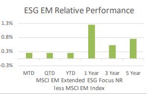 ESG EM