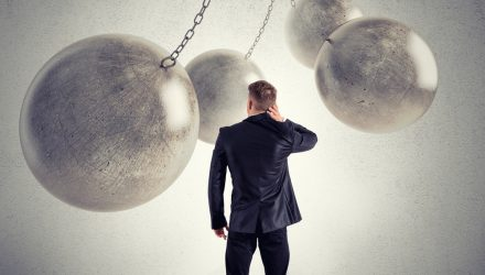 ESG Issues Top List of Risks Among Financial Executives