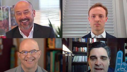 ETF 360 Q&A with Gabelli Funds' Chris Marangi and Chris Ward