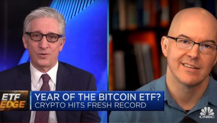 ETF Edge: David Nadig Talks Bitcoin ETF Prospects