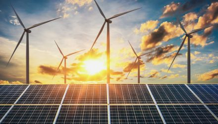 Electrify the Economy with Clean Renewables - Investing at the Dawn of A New Industrial Revolution