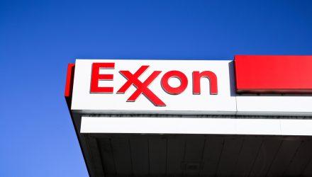 Energy Investors: Watch Exxon Mobil This Week