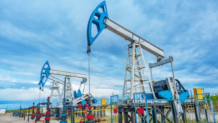 If Oil Output Rises, MLPs Like 'AMLP' Will Follow
