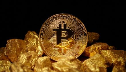 Is Bitcoin Leaving Gold in the DUST?