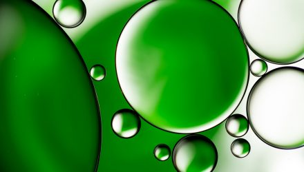 Is an ESG Bubble Forming?