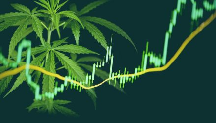 Marijuana ETFs Grow as Schumer and Democrats Plan Reforms